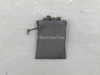 Chinese PLA - Special Forces - Black Dump Pouch