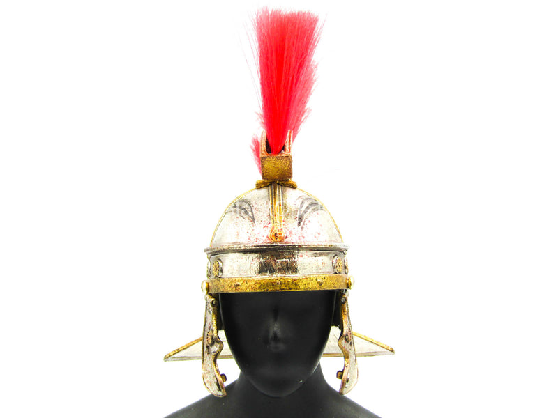 Rome Fifty Captain - Battlefield Edition - Bloody Metal Helmet