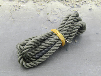 US Air Force Combat Controller - Coil Of Rope