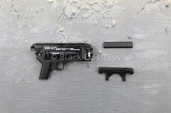 Galac-Tac - Urban Raider - Black Under Barrel Grenade Launcher