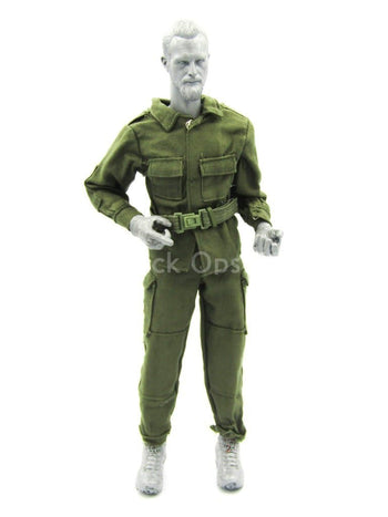 "S.W.A.T. - Sheriff""s Dept. - OD Green Uniform Set"
