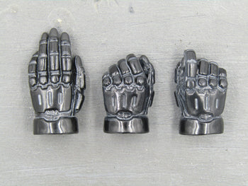 GI JOE - Snake Eyes - Hand Set (x3)