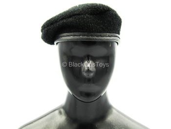 WWII - French Resistance - Black Beret