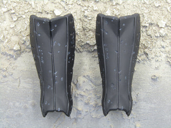 GI JOE - Snake Eyes - Black Shin Guards