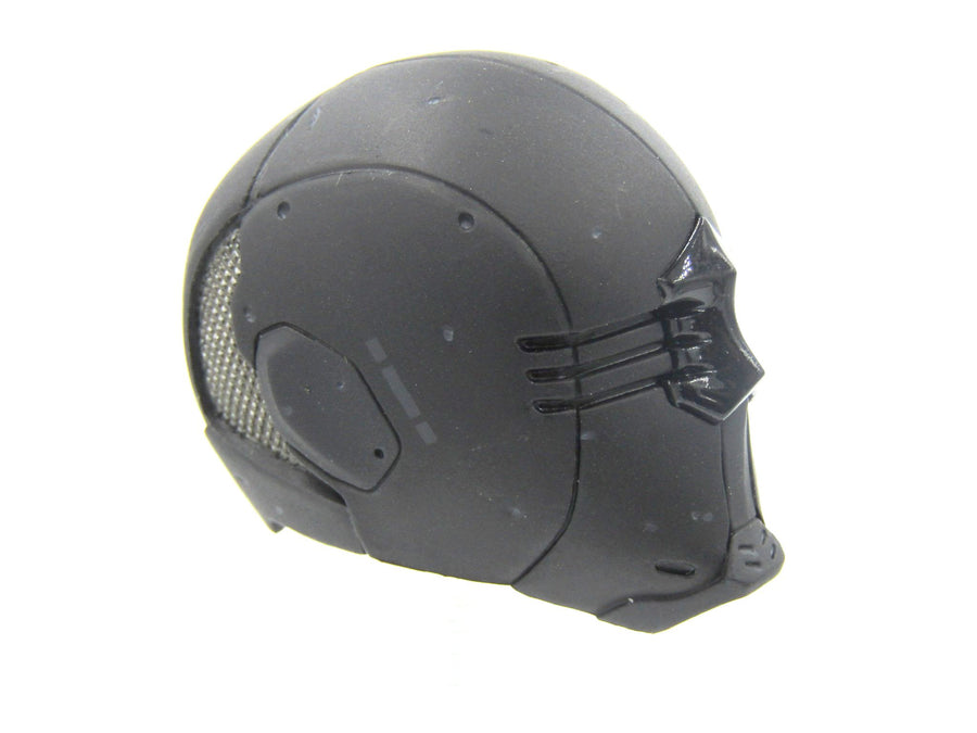 GI JOE - Snake Eyes - Robotic Helmet