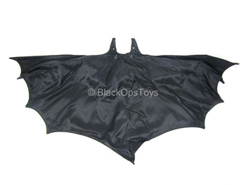 Batman - Arkham Knight - Black Cape