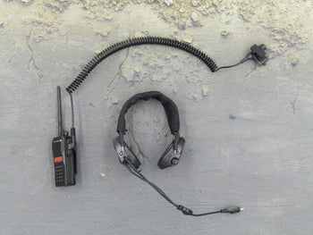 FSB Alpha Group DELUXE Luxury Version Radio & Headset
