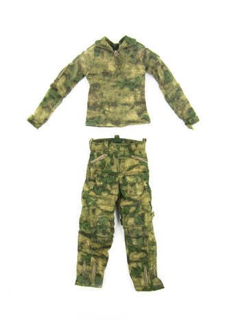 FSB Alpha Group DELUXE Luxury Version A-Tacs Combat Uniform Set