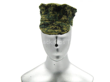 "USMC - Captain ""Arthur Fenton"" - Digital Woodland Cap"