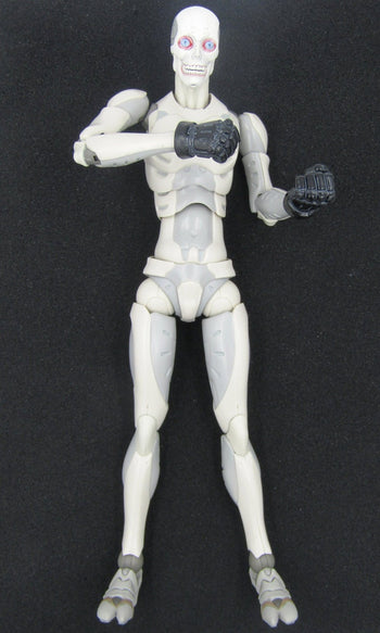 COBRA - Storm Shadow - Male Base Body w/Head Sculpt