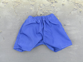 Vincent John Travolta Pulp Fiction Blue Shorts
