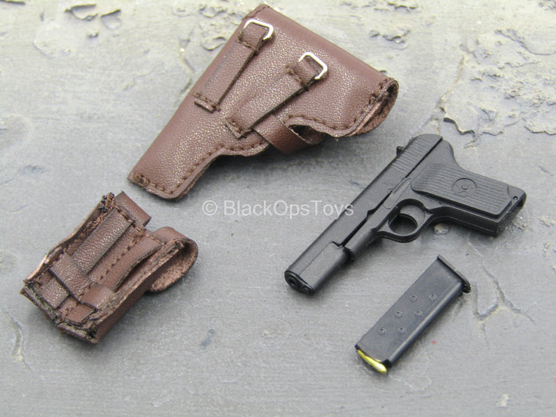 Vietnam Ten Sisters Ambulance Team - Type 54 Pistol w/Holster