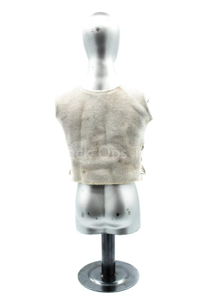 TMNT - Casey Jones - Weathered Sleeveless Top