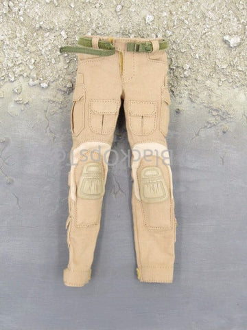 Combat Series Female PMC GEMINI - ZONA Tan Combat Pants
