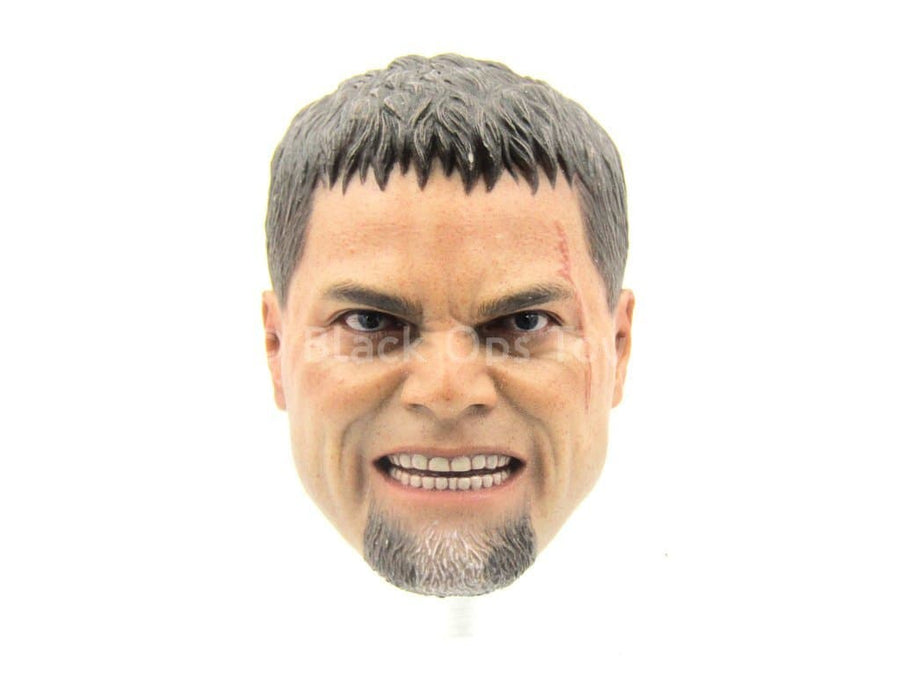 General Zod - Head Sculpt
