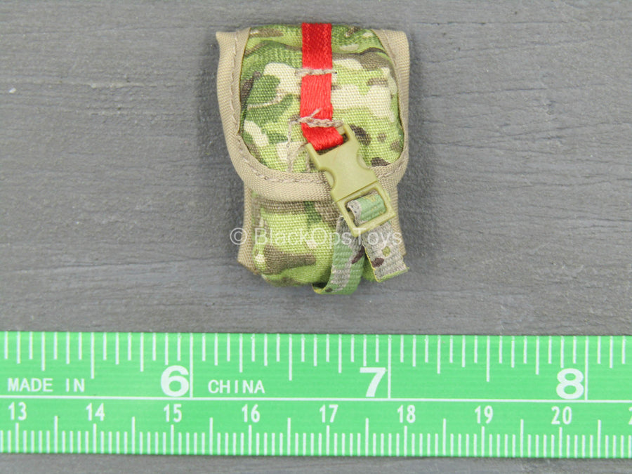 Navy Seal - Multicam IFAK MOLLE Pouch