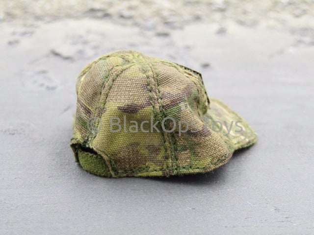 Combat Series Female PMC GEMINI - ZONA Camo Hat