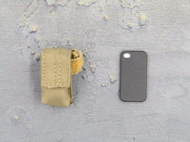 Combat Series Female PMC GEMINI - ZONA Tan Iphone & Pouch