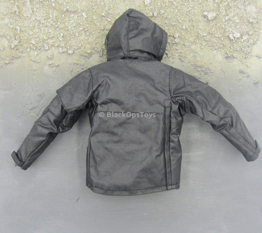 PMC Urban Sniper - Black Waterproof Urban Jacket
