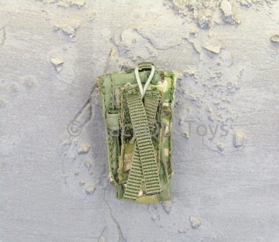 Combat Series Female PMC GEMINI - ZONA Multicam Radio Pouch