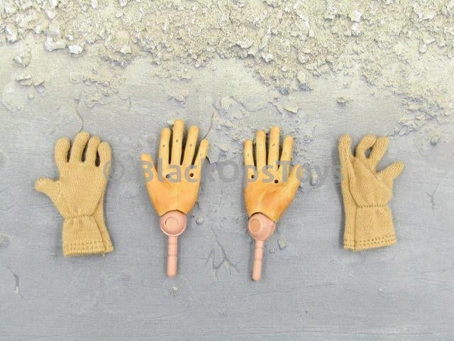1st Marine Special Operations Battalion Hands & Gloves