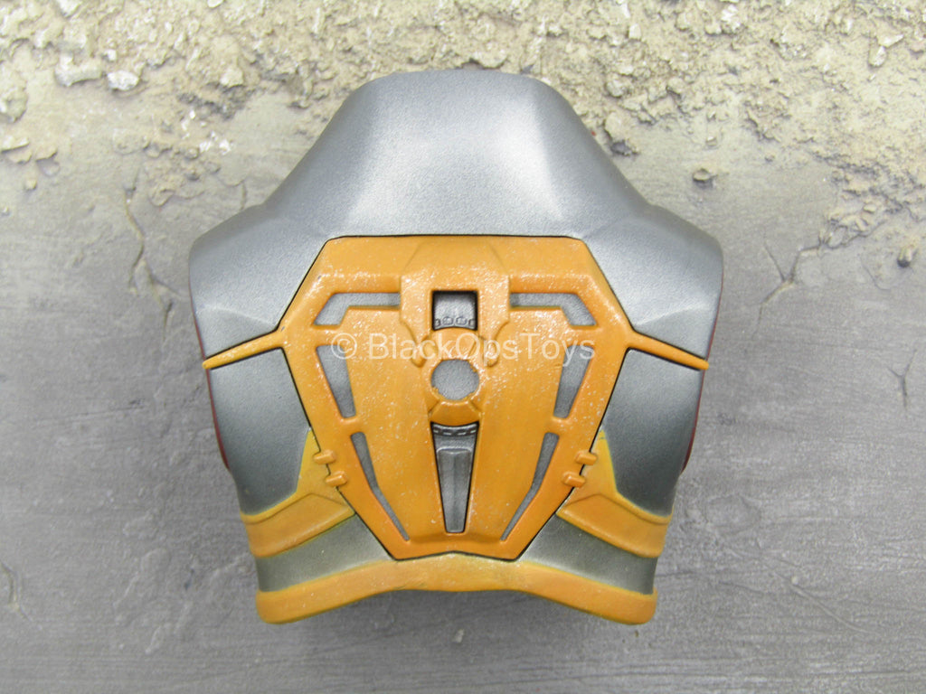 Half-Life 2 - Gordon Freeman - Chest Armor
