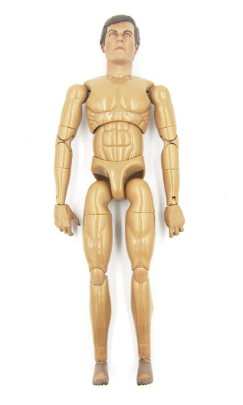 James Bond 007 - Male Base Body w/Roger Moore Likeness