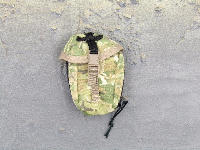 Army SF Green Beret Multicam Med Pouch