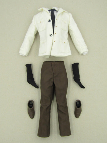 James Bond 007 - Leisure Suit Set
