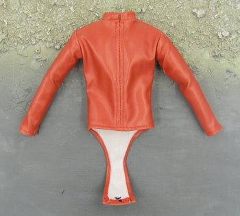James Bond 007 - Orange Diving Suit Top