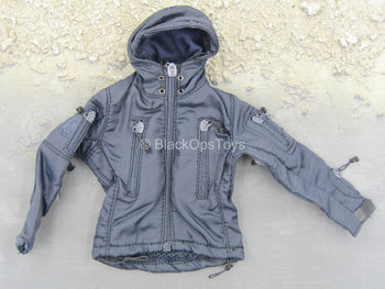 Adventure & Tactical Set B - Navy Blue Jacket