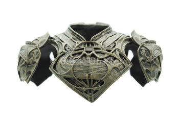 Man of Steel - Jor-El - Detailed Chest Piece