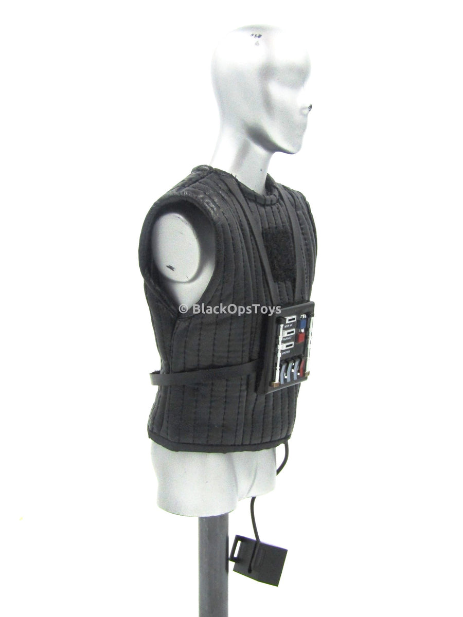 Star Wars - Darth Vader - Light Up Chest Armor w/Battery Pack