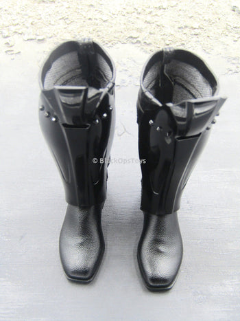 Star Wars - Darth Vader - Armored Boots (Peg Type)