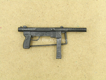 1/12 - The Dark Knight - The Joker - S&W M76 Submachine Gun