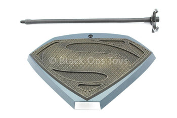 Man of Steel - Jor-El - Figure Base Stand