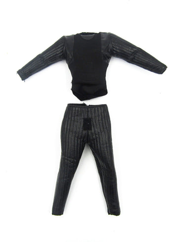 Star Wars - Darth Vader - Black Under Suit Set