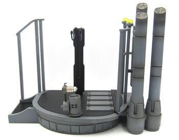 Star Wars - Darth Vader - Light UP Diorama Figure Stand