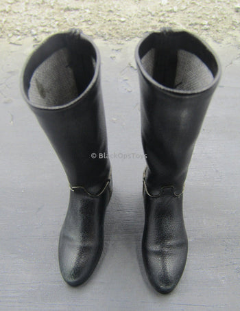 STAR WARS - Luke Skywalker - High Top Boots (Peg Type)