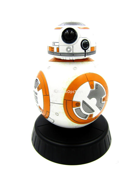 STAR WARS - BB-8 Droid & Stand w/Magnetic Head Movement