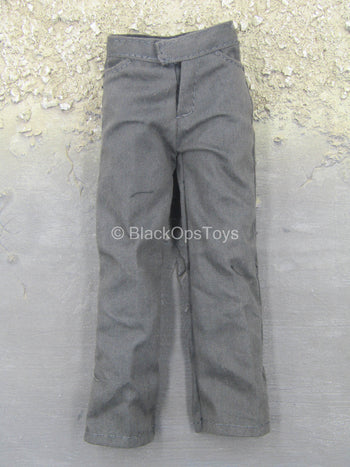 Terminate - Lucifer - Grey Pants
