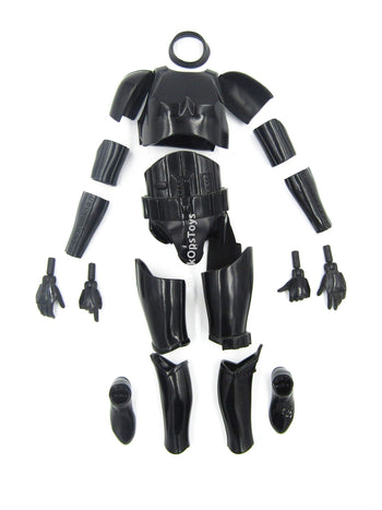 STAR WARS -  Shadow Storm Trooper Armor Set