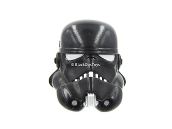 STAR WARS -  Shadow Storm Trooper - Black Helmet