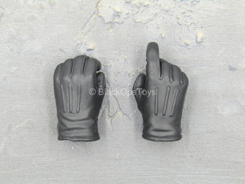 Terminate - Lucifer - Black Right Hand Trigger Gloved Hand Set