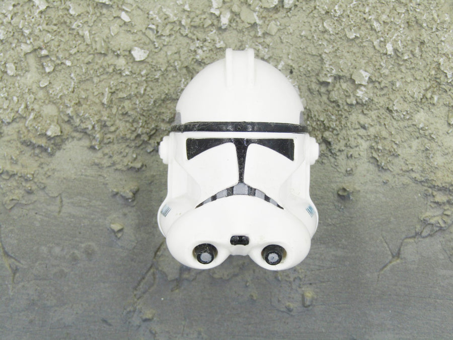 STAR WARS - Clone Storm Trooper Head Sculpt