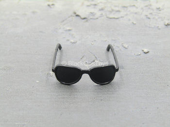 Terminate - Lucifer - Black Sunglasses