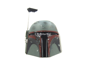 STAR WARS - Boba Fett - Head Sculpt