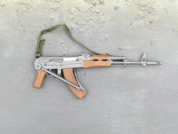 GOLDENEYE - Xenia Onatopp - AK-47 w/Folding Stock
