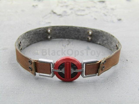 Deadpool 1/6th Scale Collectible Figure Belt