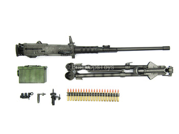 Heavy Machine Gun Team - M2 Browning Light Machine Gun Set